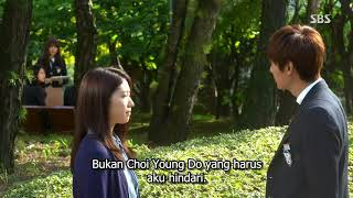 The Heirs eps 6 sub indo part 3
