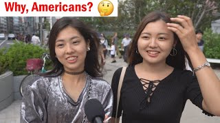 Gambar cover What Japanese Find Weird About Other Countries (Interview)