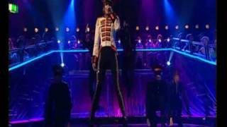 Cheryl Cole - Fight For This Love Live at Skavlan (09-04-10)