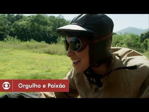 Orgulho e Paixão: capítulo 62 da novela, quarta, 30 de maio, na Globo