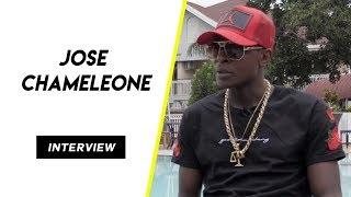 Download Video José Chameleone : l'interview de superstar africaine MP3 3GP MP4