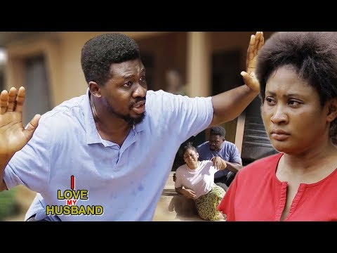 I Love My Husband 7  - 2018 Latest Nigerian Nollywood Movie/African Movie New Released Movie Full Hd