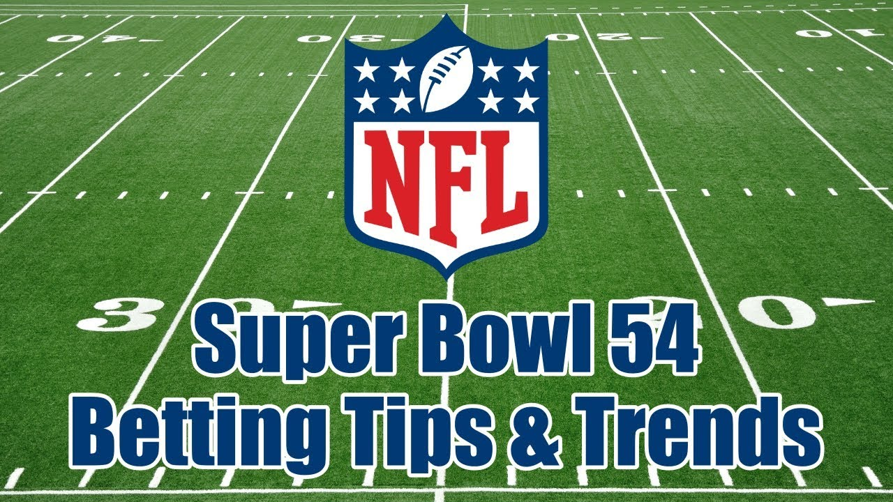NFL Super Bowl Betting Trends & Tips | Picks & Parlays