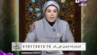 متصل: 'مراتي بتضحك عليا عشان بشوف صحابي على القهوة'.. فيديو