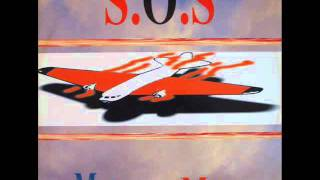 Maria May - S.O.S. (Main Mix) - italo dance 1994- dancetheria