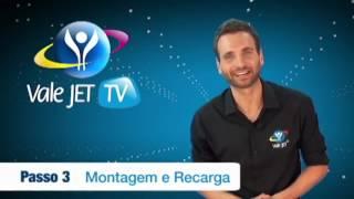 Vídeo Recarga Toner HP Q6511A 11A 2420 2430 Vídeo Aula Valejet com YouTube
