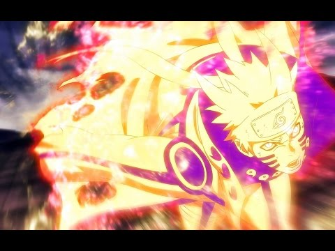 Naruto AMV - Runnin [ReUpload]