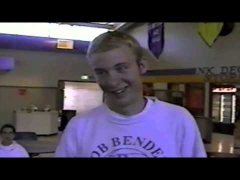 North Kitsap High School  Class of 1997