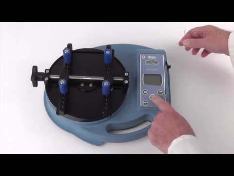 Orbis Digital Torque Tester – Product Overview - Mecmesin Torque Measurement