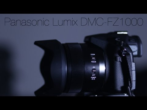 FZ1000 Detailed Review with 8 Minutes of Footage