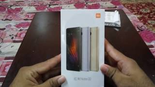 (Hindi) Xiaomi Redmi note 4 real Unboxing(Aliexpress) First On YouTube to Unbox Redmi note4 in hindi