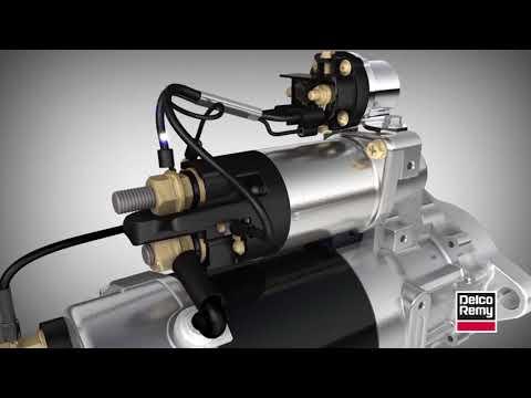 delco starter schematic borgwarner delco remy genuine products 39mt starter     advanced  borgwarner delco remy genuine products