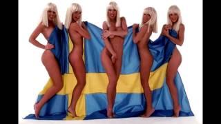 Sweden Quickie - Jag älskar Sverige!