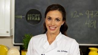 Chef Aida Mollenkamp's Mexican Pizza I Recipe Rehab I Everyday Health