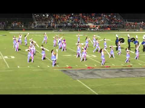 Bartram Trail High School Marching Band