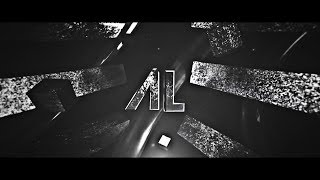 【Intro】#21 - AL [Panzoid + AE] (My First Abstract Style Intro)