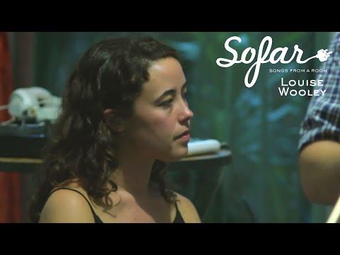 Louise Wooley - Receba   Sofar São Paulo