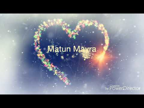 Chura Liya Cover Feat Millind Gaba MusicMG// Dance Cover By Matun Mayra//Lyrics : Millind Gaba.
