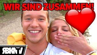 """RabaukenTV I WIR SIND ZUSAMMEN! im Musikvideo von """" Robin Wiemer - Hey! Schönes Mädchen """""""