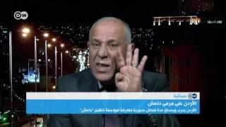 خبير عسكري: ثلاثة أخطار من وجهة النظر العسكرية تتهدد الأردن