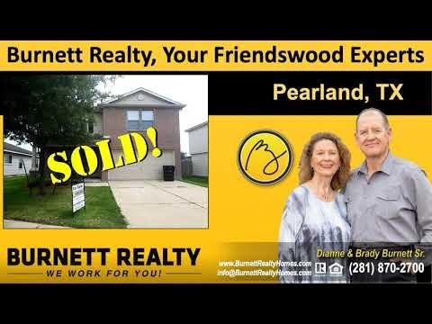 Homes for Sale near Rustic Oak Elementary School Pearland TX 77581
