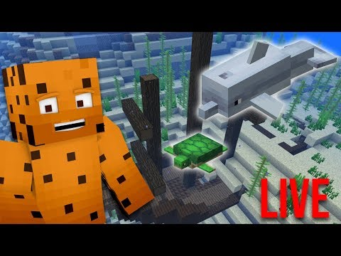 🔴 JOIN ME - MINECRAFT XBOX BEDROCK REALMS LIVESTREAM