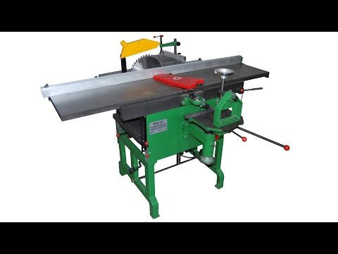 PF16 WOODWORKING COMBINED