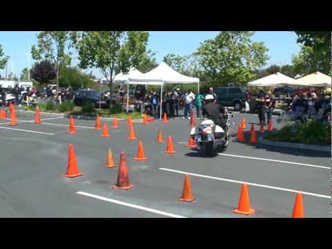 2010 Winner of Oakland Motors Skills&Trainning Comp
