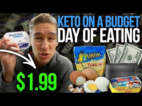keto-on-a-budget-full-day-of-eating!