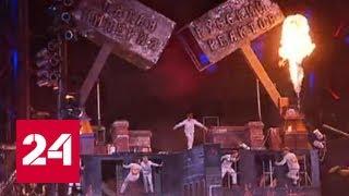 В Севастополе открывается масштабное байк-шоу