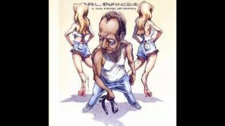R.L. Burnside - Have You Ever Been Lonely?