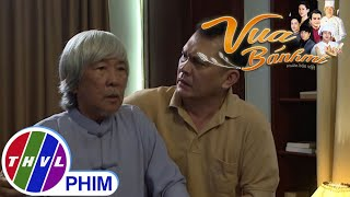 image Sau trận hỏa hoạn, Gia Bảo biến mất, phòng thầy Phan bị lật tung