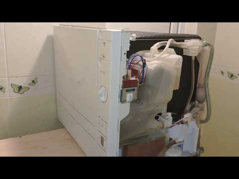 Ремонт посудомоечной машины BOSCH SKT3002
