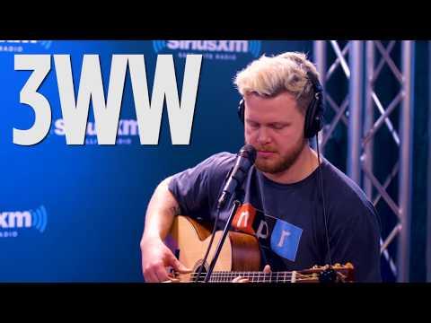 alt-J performs 3WW | LIVE at SiriusXM Studios