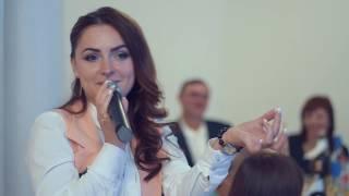 Ведущая Марианна Никитенко - гарантия отличного праздника!