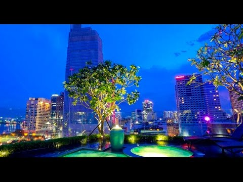 Top10 Recommended Hotels In Ho Chi Minh City, Vietnam