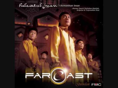 Fareast-Cinta Pertama Mp3 (HD)