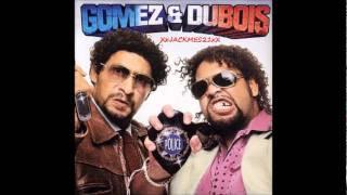"""♫ Gomez & Dubois - """"Ronde de Nuit"""" (feat. Amine) ♫"""