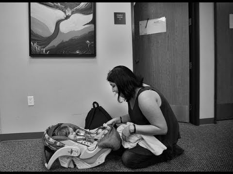 Nadia And Her Children Are Among The Economically Homeless | Los Angeles Times