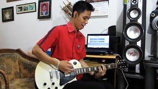 Download lagu True Worshippers Hidupku Takkan Sama guitar cover MP3