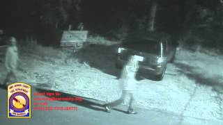 AA Fire Marshal Investigation