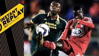 Instant Replay: Did FC Dallas have a case for two penalties?