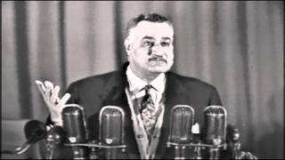 Egypte : Gamal Abdel Nasser répond aux Frères musulmans sur le voile