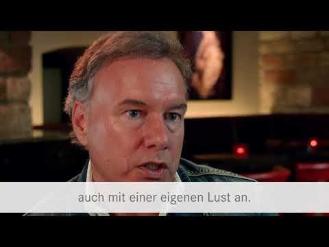 Interview mit Reformationsbotschafter Nico Hofmann