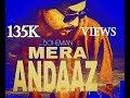 MERA ANDAAZ || Brand New Song || BOHEMIAN || Tribute to Bohemia sir || Biggest Fan Of Bohemia Sir Mp3
