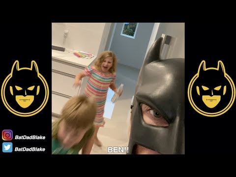 BatDad - Compilation Fall 2019 All New Videos