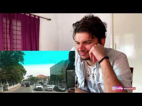 COLOMBO City Sri Lanka - INDIAN REACTION