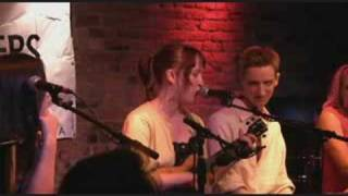 Kelli Rae Powell - The Craggy Shuffle - NY Songwriters Circle