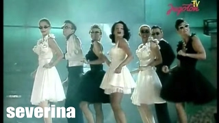 Смотреть клип Severina - Paloma Nera