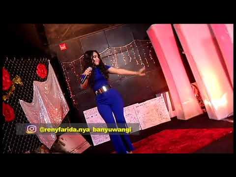 RENY FARIDA - Goyang nano nano #Starttrack #Dangdut